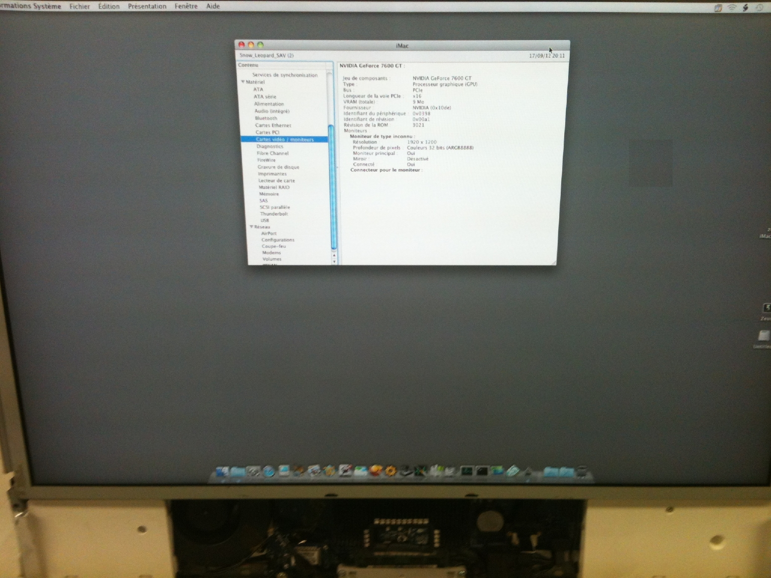 Ultimate (iMac) MXM efi rom/vbios thread